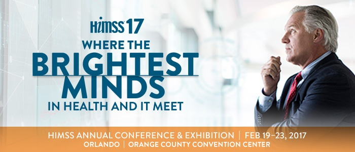 HIMSS17 HL7 interoperability on FHIR