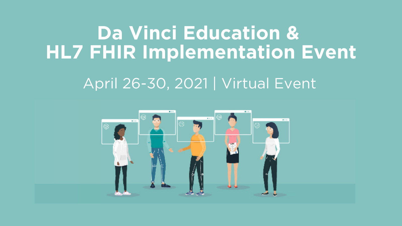 Da Vinci Education & Implementation Twitter Post