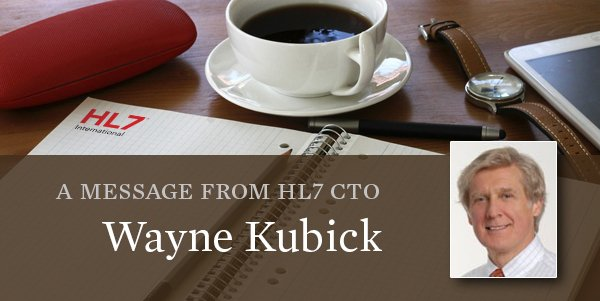 Wayne Kubick Update from CTO Header