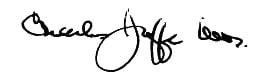 Charles Jaffe Signature