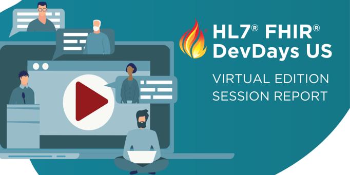 Virtual DevDays session report