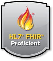 FHIR badge