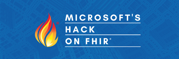 microsoft hack on fhir