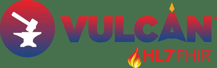 Vulcan Logo Full