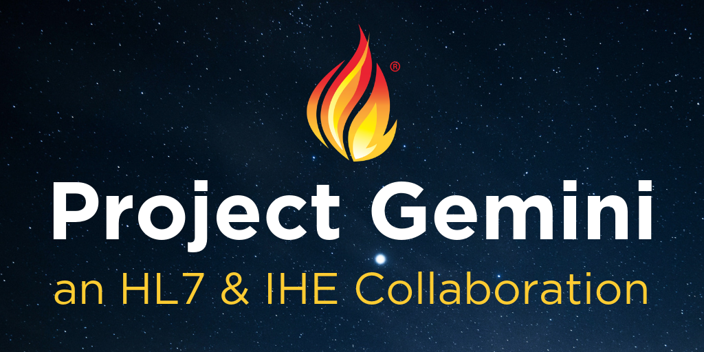 Another Type of Moonshot: Project Gemini